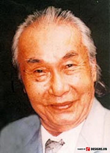 Diệp Minh Châu (1919-2002): Cùng soi bóng dưới hình trăng đáy nước
