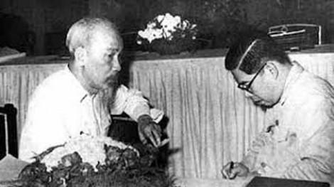 Trần Đại Nghĩa (1913- 1997): Càng sâu nghĩa bể càng dài tình sông