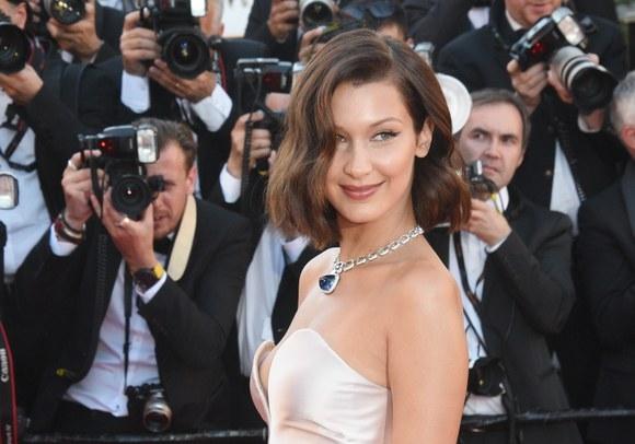 Kieu toc nao dang duoc ua chuong nhat tai Cannes?