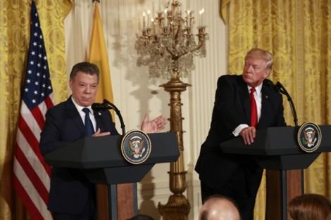 Ông Trump chính thức phủ nhận cáo buộc 'vụ Comey'