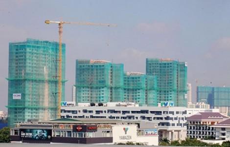 Bán căn hộ hình thành trong tương lai, tính thuế như thế nào?
