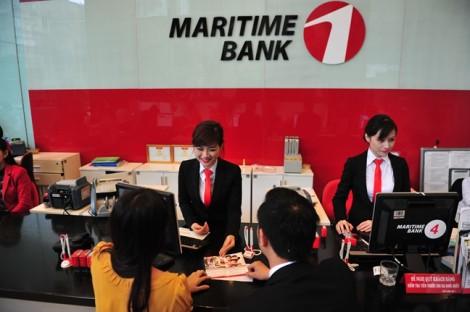 Năm 2016, Maritime Bank tăng trưởng với lợi nhuận trước dự phòng bằng 2,8 lần năm 2015