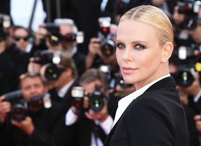 Charlize Theron: Nu quyen khong co nghia la doi dàu voi nam gioi