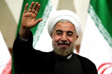 Tổng thống Iran Rouhani tái đắc cử, mang lại hy vọng về cải cách