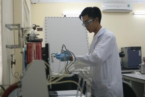 Tiến sĩ 27 tuổi trẻ nhất Đại học Bách khoa TP HCM