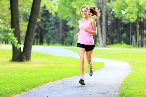 Chạy bộ 1 giờ giúp bạn sống thêm 7 giờ
