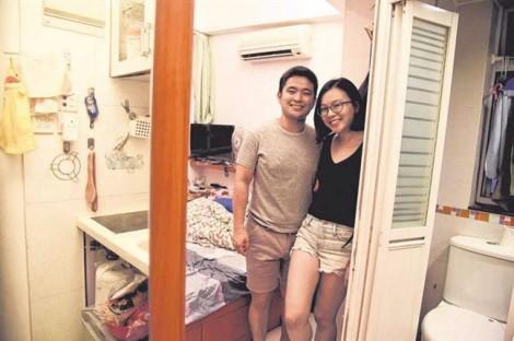 Thế hệ bị 'giam lỏng' và chuyện sống chung với mẹ chồng ở Hồng Kông