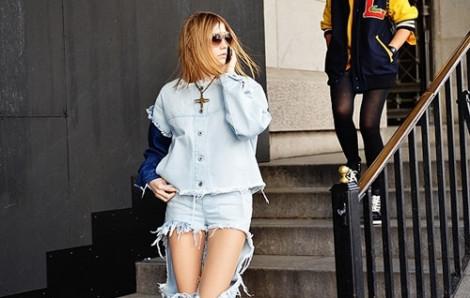 Giới trẻ nghĩ gì về mốt quần jeans rách?