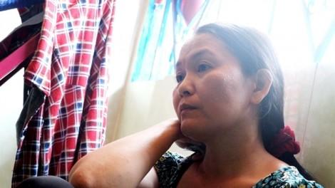 Bài 3: Cuộc mưu sinh của mẹ con chị Lựu ở thành phố đông người