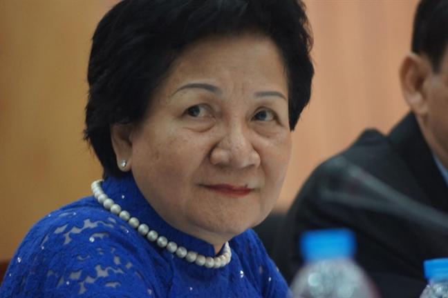 Ba Ba Huan: Toi muon nguoi ke nghiep minh la nhung nong dan