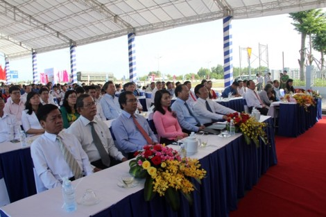 TP.HCM đặt tên đường Võ Trần Chí