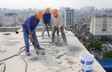 Đình chỉ công tác cán bộ hứa 'giải cứu' nhà xây sai phép