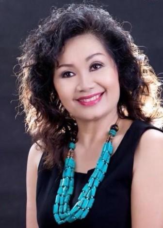 Nghệ sĩ Xuân Hương đã dự trù cho 1 clip chia tay cuộc đời