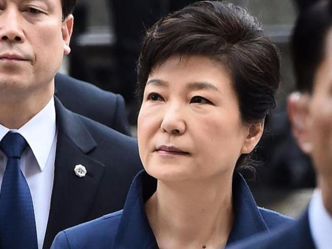 10 dieu tro treu trong phien toa xu cuu Tong thong Park Geun-hye