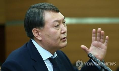 10 điều trớ trêu trong phiên tòa xử cựu Tổng thống Park Geun-hye