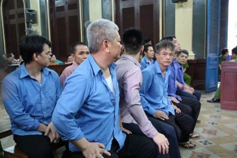 'Ông trùm' cờ bạc, trường gà ở Sài Gòn lãnh án