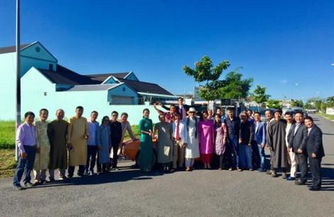 Đây mới là đám cưới mà Nguyễn Quang Dũng khiến khán giả 'nháo nhào'