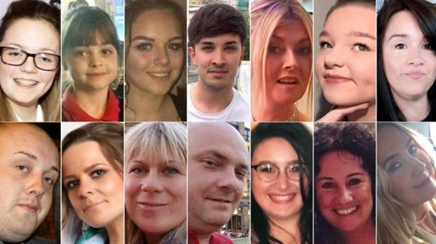 Truy tim 'mang luoi' khung bo dang sau ke danh bom Manchester