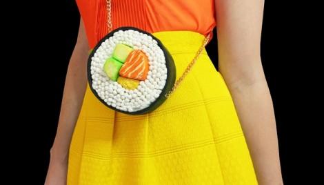 20 mẫu túi xách siêu dễ thương cho mùa hè lấy ý tưởng từ món ăn