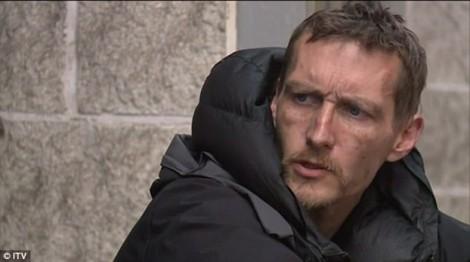 Món quà của tỷ phú Anh cho 'người anh hùng vô gia cư'