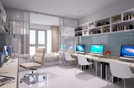 Có nên mua căn hộ officetel để ở?