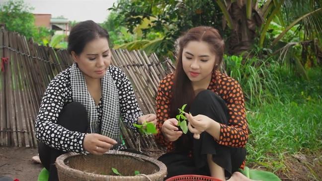 Ly do con gai nghe si Chau Thanh nhat dinh cai loi cha