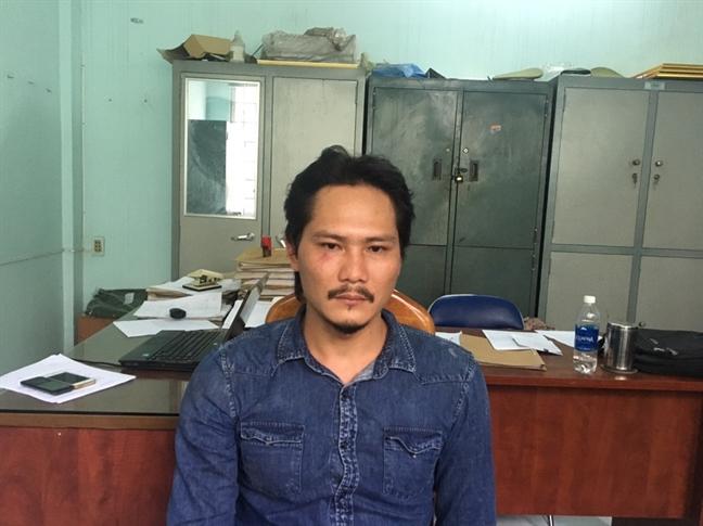 Bat hung thu xong vao dam tang chem chet nguoi