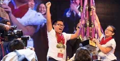 Vinschool đăng cai cuộc thi 'The World Scholar's Cup 2017' vòng loại thế giới