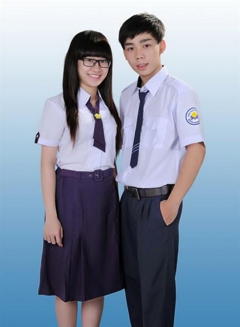 Thay đổi đồng phục: Sao không nhìn vào trường Minh Khai, Việt-Úc?