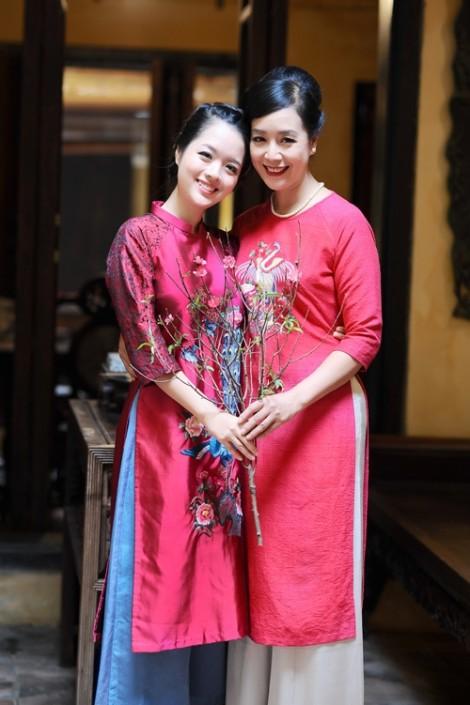 Những ái nữ tài năng của sao Việt ít người biết