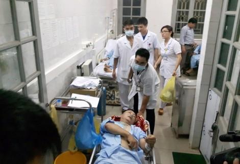 Hoàn tất khám nghiệm vụ 7 người tử vong khi chạy thận ở Hòa Bình