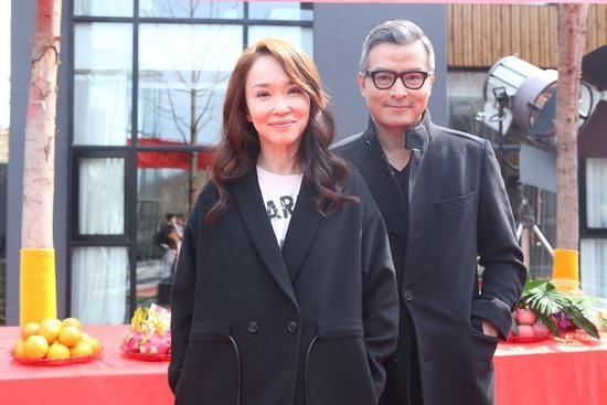 Ly Minh Thuan - Pham Van Phuong: Tinh son sat tu phim den doi