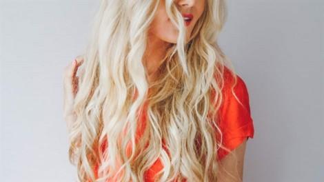 Biến tấu kiểu tóc xoăn ấn tượng cho mùa hè
