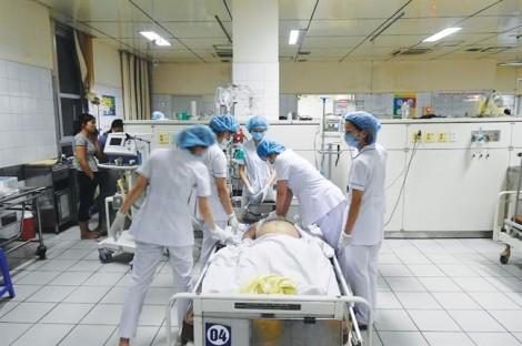 Vụ 7 bệnh nhân chạy thận tử vong Hệ thống xử lý nước, màng lọc có vấn đề?