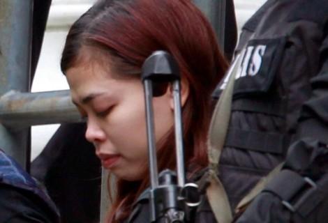 Nghi phạm sát hại Kim Jong-nam gửi tâm thư cho bố mẹ