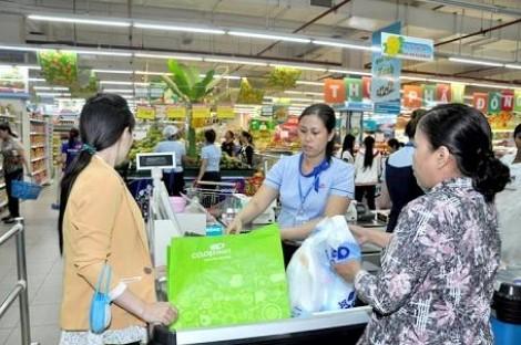 Từ 3/6: Rinh quà, nhận ưu đãi khi mua sắm xanh