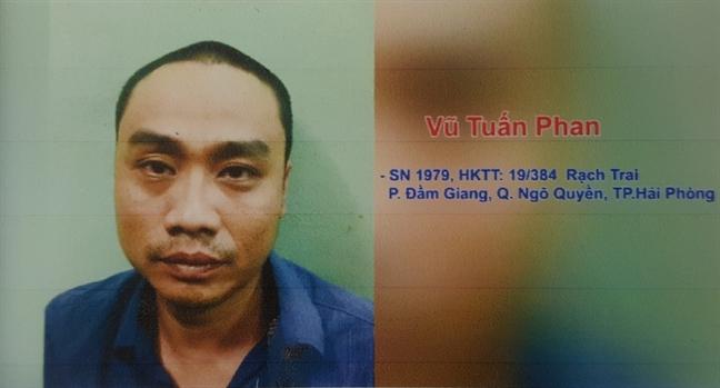 Triet pha duong day ma tuy lon nhat Viet Nam tu truoc den nay