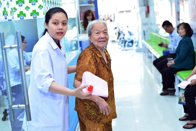 Pho Thu tuong Vu Duc Dam: 'Bat mach, dinh benh' hop tac y te cong - tu