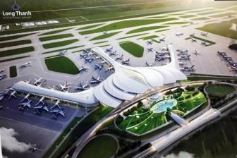 Đại biểu Quốc hội 'đau lòng' với sân bay Tân Sơn Nhất