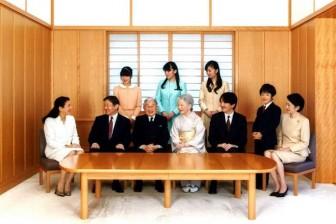 5 điều thú vị được bật mí trước khi Nhật hoàng Akihito thoái vị
