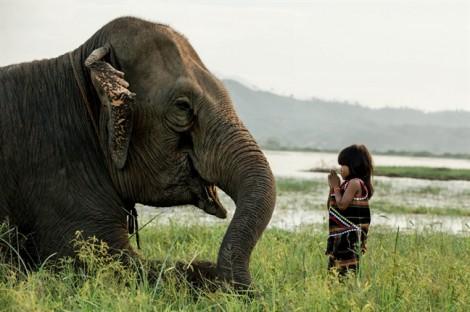 Thiên nhiên và con người Việt Nam qua ống kính của nhiếp ảnh gia Rehahn