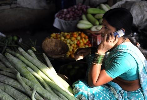 Ấn Độ: 'hồi sinh' dòng điện thoại cũ để làm... đồ chơi tình dục