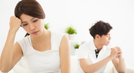 Nếu ly hôn sớm hơn, hoặc không lấy anh, chị đã không vướng phải căn bệnh này?