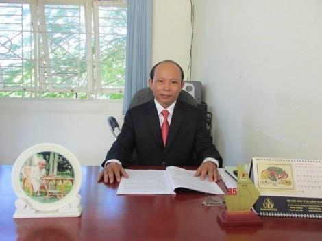 Trường THPT Thủ Thiêm (Q. 2, TPHCM): 'Xây dựng 30 năm, thầy về chưa được 2 năm là tan nát hết!'