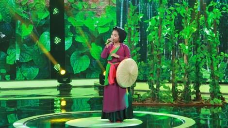 NSND Thu Hiền từ chối lên sân khấu thị phạm cho thí sinh nhí