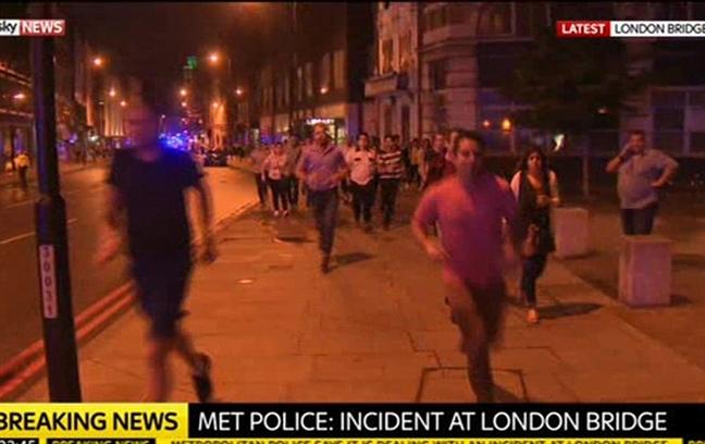 London hung chiu ba vu tan cong khung bo dong thoi trong dem