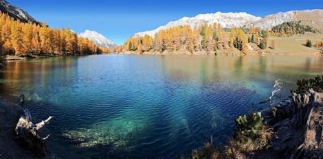 Thụy Sĩ cấm du khách chụp ảnh phong cảnh vì sợ bị ghen tỵ