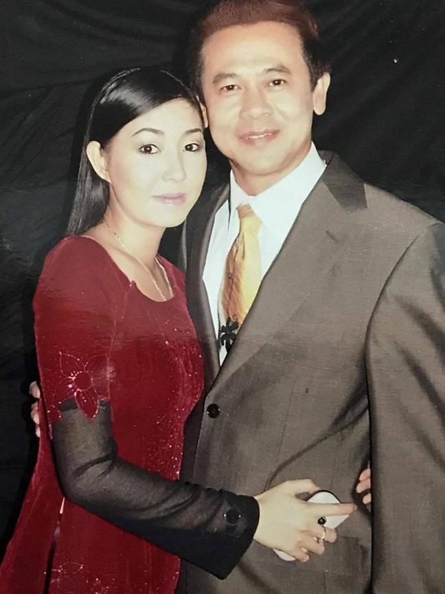 Ca si Thai Chau: Ha My hay suy nghi thau dao truoc khi trach toi vo tam