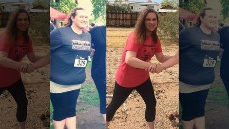Thực đơn ăn kiêng giúp bà mẹ trẻ giảm hơn 45 kg