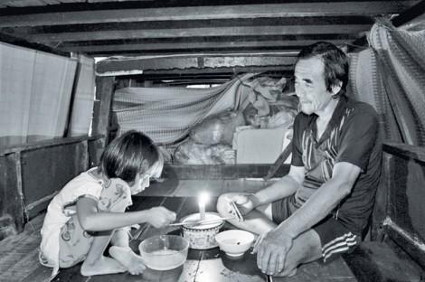 Có một Sài Gòn với những cuộc mưu sinh